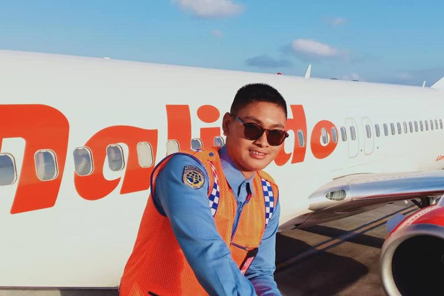 Alumni AVIA Kampus Penerbangan